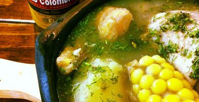 recipe sancocho trifasico
